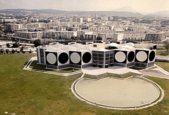 Fundatia Vasarely