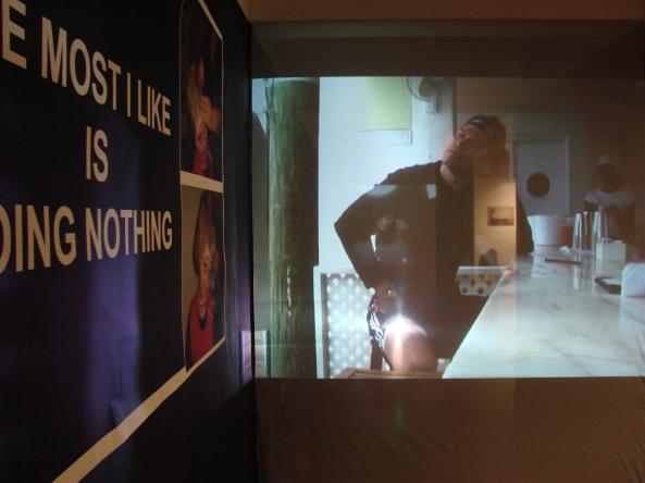 Expoziţia Perspective (Anaid Art Gallery, 2008 curator: critic de artă Olivia Niţiş)