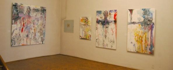 În miezul lucrurilor - Cluj, 2011