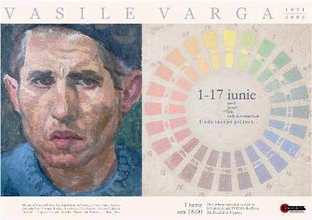 Vasile Varga (afiş)