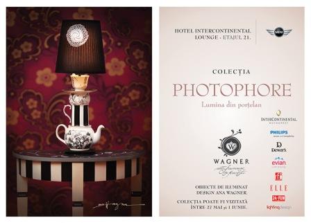 Photophore (invitaţie)
