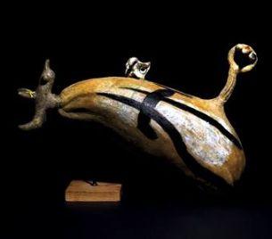 Joan Miró şi Llorens Artigas