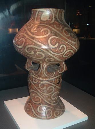 Vas Cucuteni (Muzeul din Piatra Neamţ)