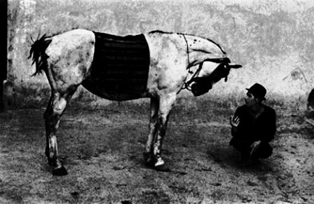 Joseph Koudelka, România 1968