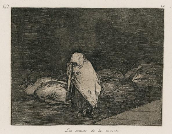Goya, MNAR