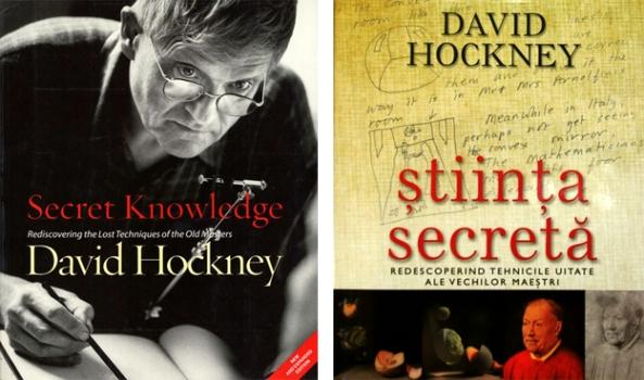 David Hockney – Ştiinţa secretă