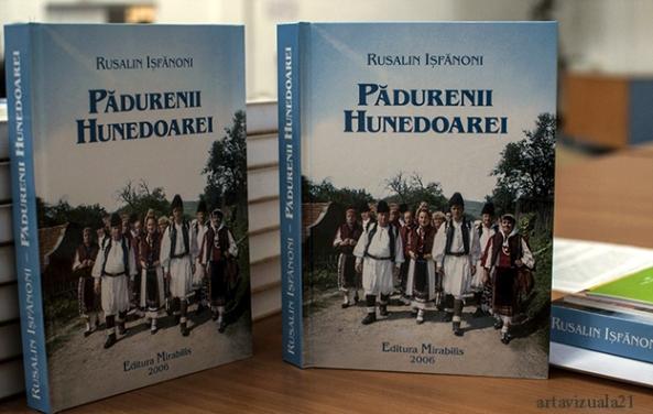 Rusalin Isfanoni - Padurenii Hunedoarei (Foto artavizuala21)
