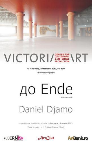 Daniel Djamo