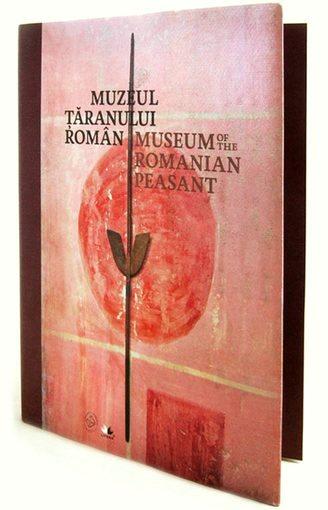 Muzeul Țăranului Român - Ghidul expoziției permanente (Foto: graphicfront.ro)