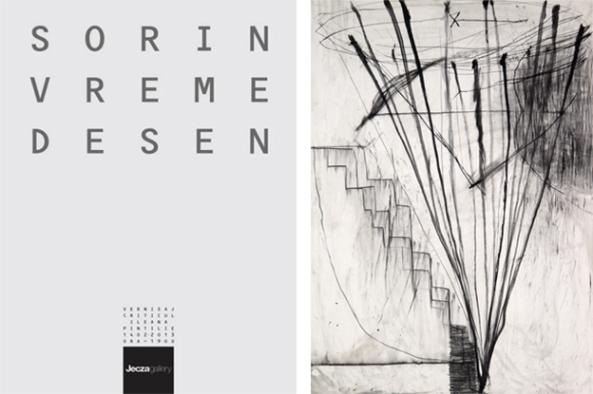 Sorin Vreme - Desen, Jecza Galerie