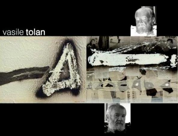 Vasile Tolan, Galeria Forma