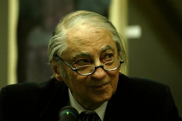 Dan Hăulică, preşedintele de onoare al AICA