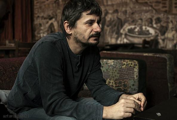 Adrian Sitaru (foto Grigore Roibu)