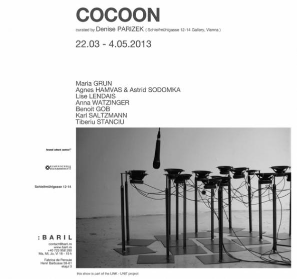 Cocoon -Baril