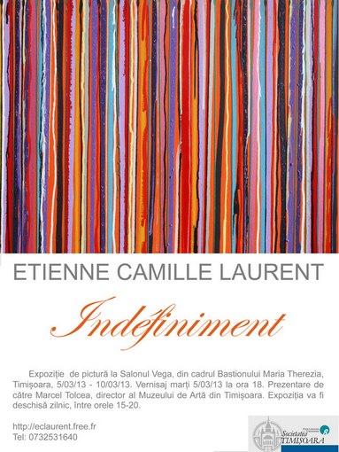 Etienne-Camille-Laurent