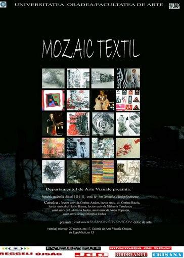 Mozaic Textil