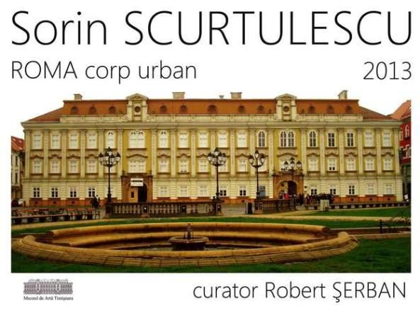 0. SORIN SCURTULESCU-MUZEUL DE ARTA TIMISOARAw