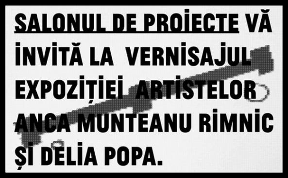 Anca Munteanu Rimnic si Delia Popa