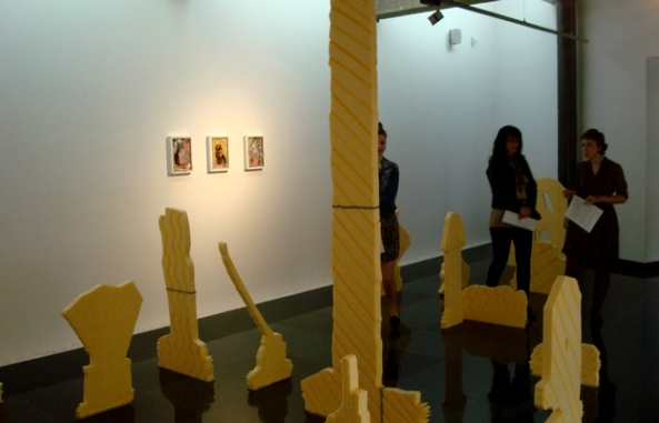 Jecza Gallery Foto Sorin Scurtulescu 3