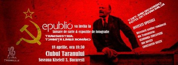 Transnistria - Clubul Taranului