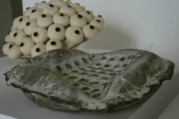 Ceramica de Galateea