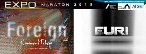 Expo Maraton III