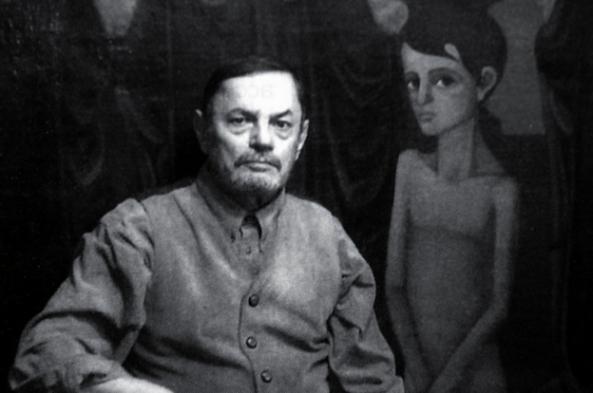 Ion Carjoi