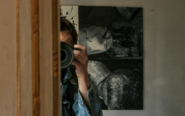 Muzeul de Arta Cluj- foto Grigore Roibu