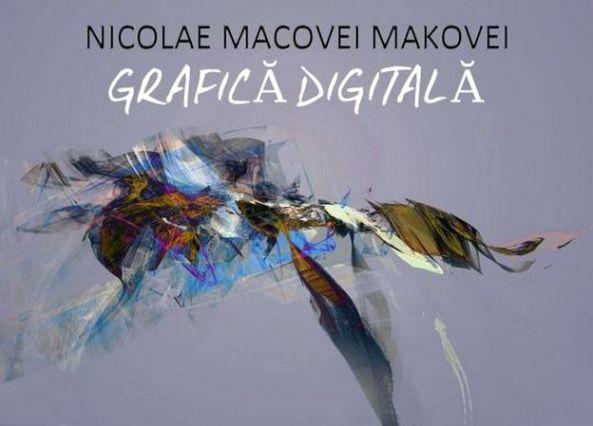 Nicolae Macovei Makovei - Imersiune în imaginar