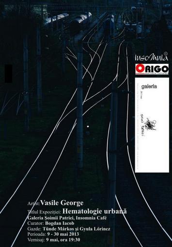 Vasile George