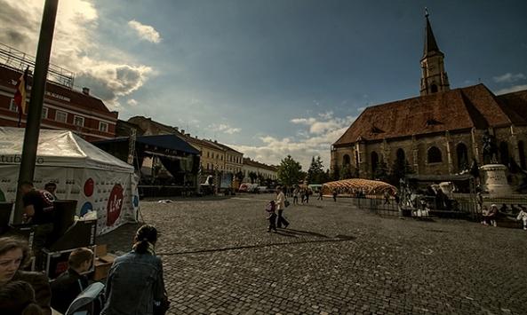 Zilele Clujului Foto Grigore Roibu