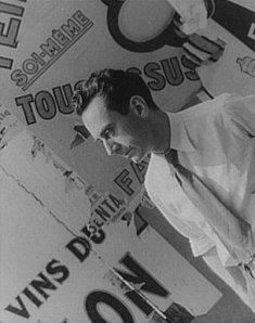 Man Ray, 1934