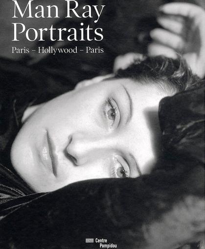 Man Ray- portrets