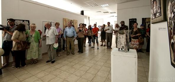 Salonul artelor decorative Deva-artavizuala21