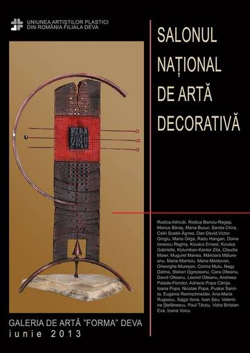 Salonul National de Arta Decorativa Deva