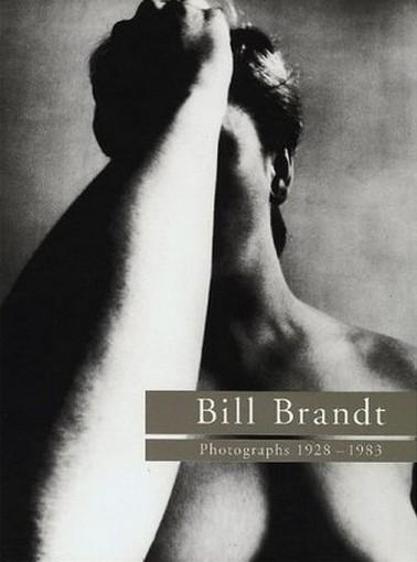 Bill Brandt 1928-1983
