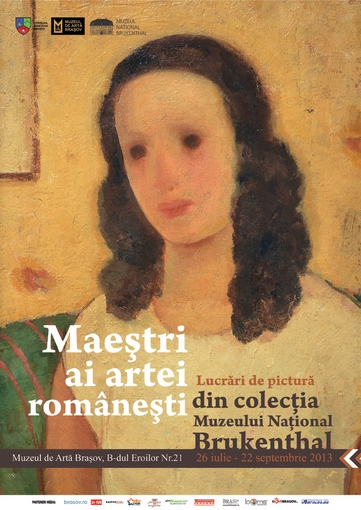 Maeştri ai artei româneşti