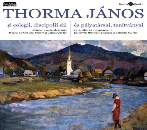 Thorma János
