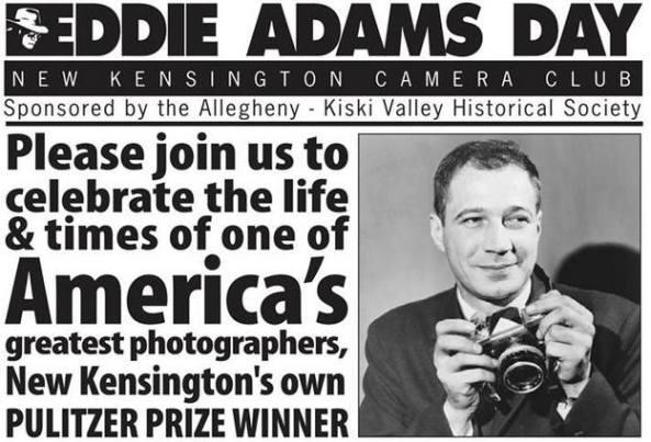 Eddie adams 0