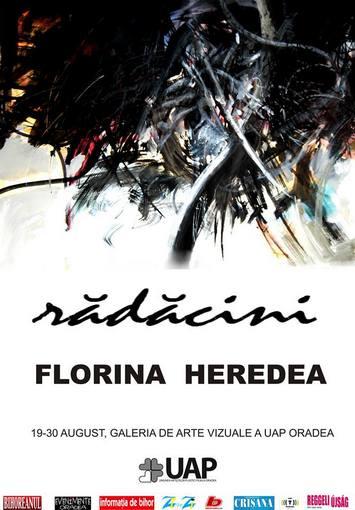 Florina Heredea- Rădăcini