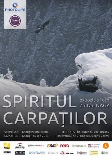 Spiritul-Carpatilor
