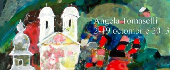 Angela Tomaselli 1