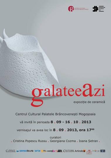 GALATEEA AZI