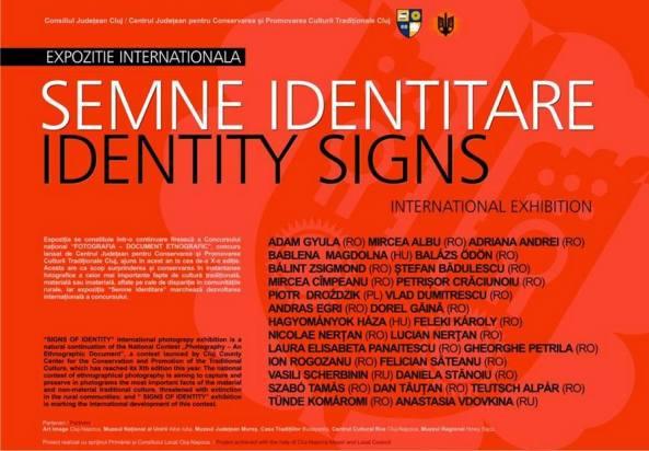 Semne identitare