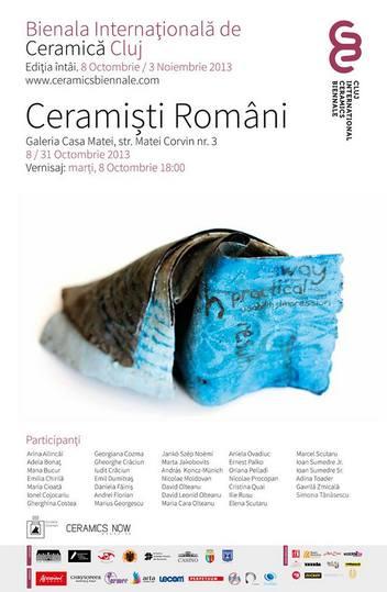 Ceramisti Romani