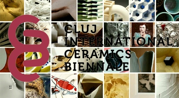 Bienala Internationala de Ceramica Cluj 2013