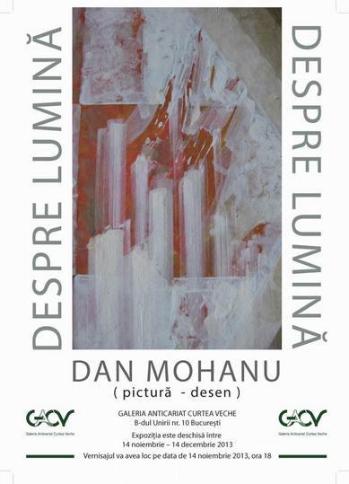 Dan-Mohanu