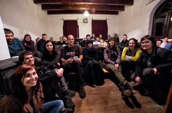 Găbud 2013 - Portrete de viaţă rurală (Foto Bogdan Comănescu)