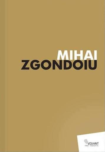 Mâna de aur a artistului Mihai Zgondoiu