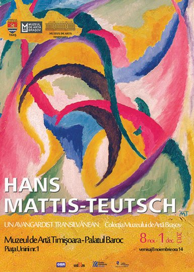 Muzeul-de-Arta-Timisoara-Hans-Mattis-Teutsch